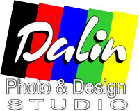 dalin-photo-studio-logo